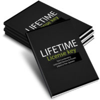 Lifetime License Code Book